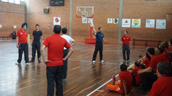 FIBA Americas National Clinic for Referees - Colombia 2017 - 19