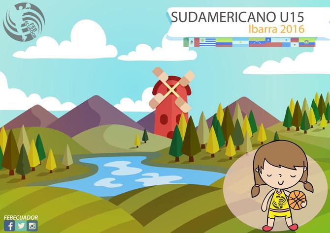 Conozca la nómina convocada a la preselección Colombia Sub15