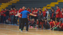 FIBA Americas National Clinic for Referees - Colombia 2017 - 11