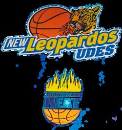 NEW LEOPARDOS UDES