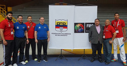 FIBA Americas National Clinic for Referees - Colombia 2017 - 28
