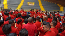 FIBA Americas National Clinic for Referees - Colombia 2017 - 9