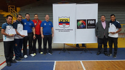 FIBA Americas National Clinic for Referees - Colombia 2017 - 30