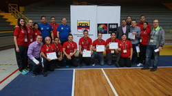 FIBA Americas National Clinic for Referees - Colombia 2017 - 32