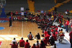 FIBA Americas National Clinic for Referees - Colombia 2017 - 17