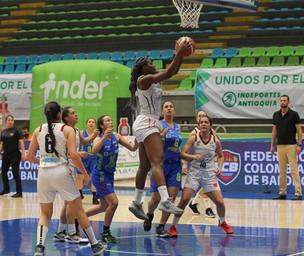 Guerreros de Bogotá cerca de la clasificación a las semifinales de la LSBF 2020