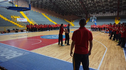 FIBA Americas National Clinic for Referees - Colombia 2017 - 10