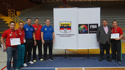 FIBA Americas National Clinic for Referees - Colombia 2017 - 31