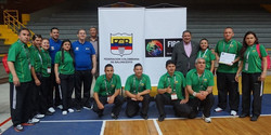 FIBA Americas National Clinic for Referees - Colombia 2017 - 20