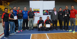 FIBA Americas National Clinic for Referees - Colombia 2017 - 26