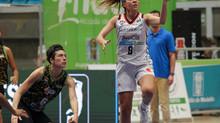 UdeM se mantiene invicta y lidera la Liga Superior de Baloncesto Femenino 2020