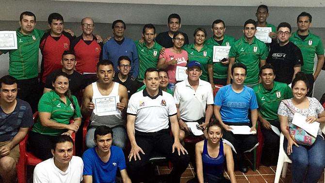 Con satisfacción se cumplió en la Clínica Regional en Villavicencio