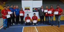 FIBA Americas National Clinic for Referees - Colombia 2017 - 21