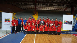 FIBA Americas National Clinic for Referees - Colombia 2017 - 14
