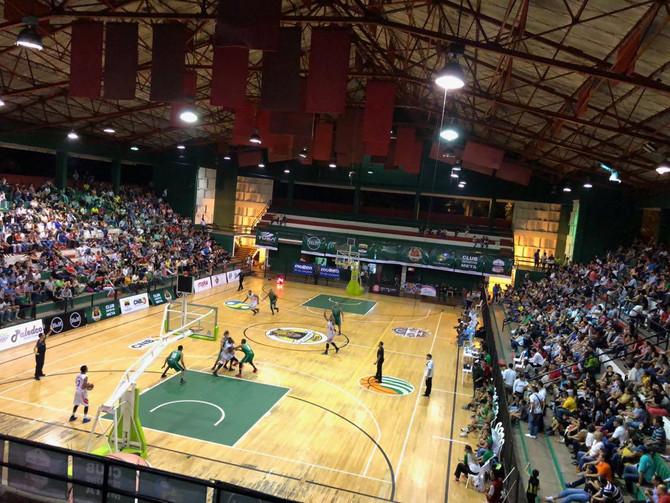 FINAL FOUR Copa Nacional 2019, el mejor baloncesto de Colombia