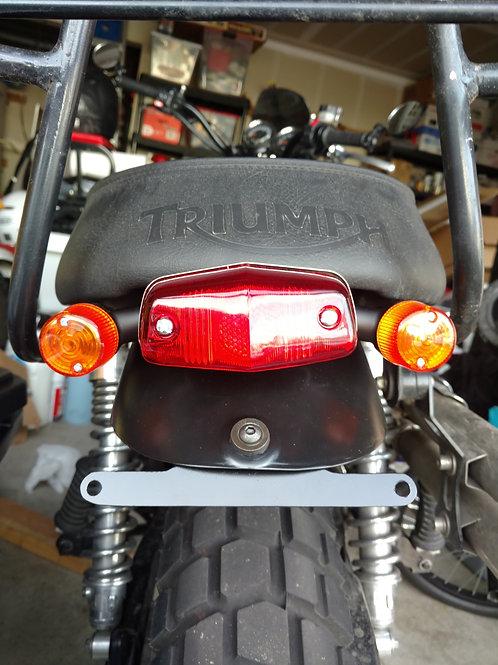 SLAKR Moto Tail Light Kit