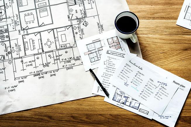 photodune-34xPnOof-closeup-of-house-plan