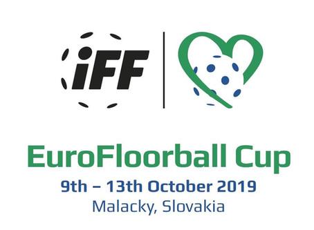 EuroFloorball Cup 2019, Malacky