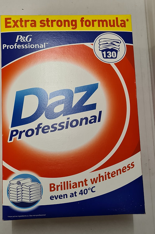 Daz Washing Powder 130washes