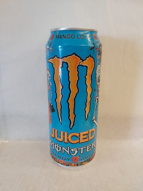 Monster Mango Loco 500ml Can