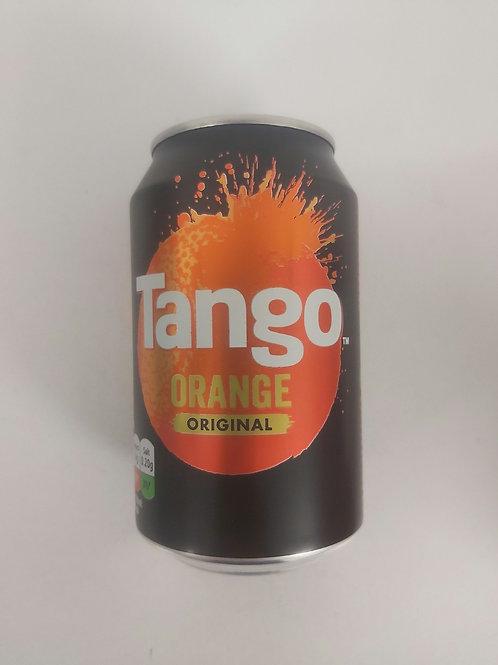 Tango Orange 4 x 330ml (Best Before End FEB 21)