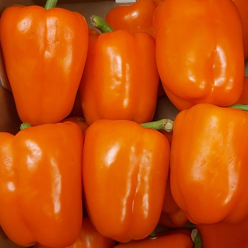 Pepper Orange Each