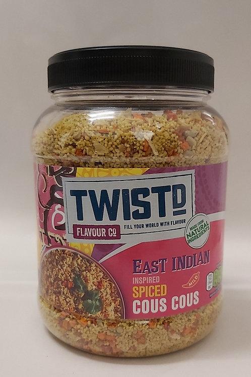 Twistd C/Cous 1.5kg