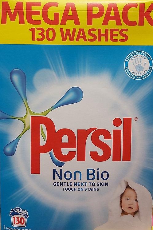 Persil Non Bio 130 Washes