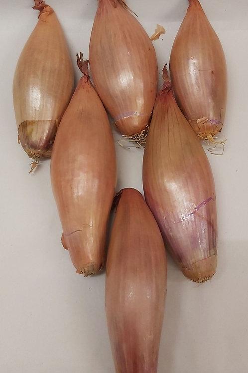 Shallots banana 500g