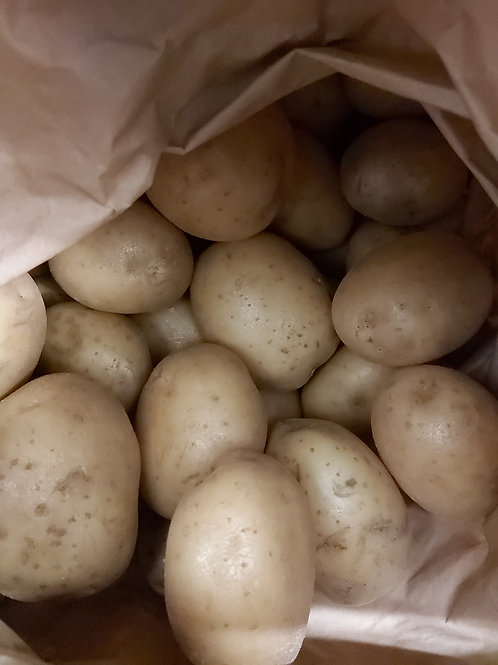 Potatoes white (Loose) 1kg