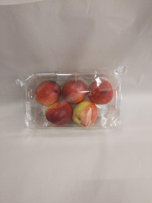 Nectarines pack of 5