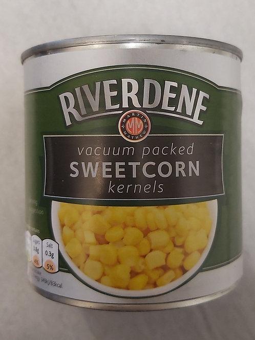 Riverdene Sweet Corn 340g