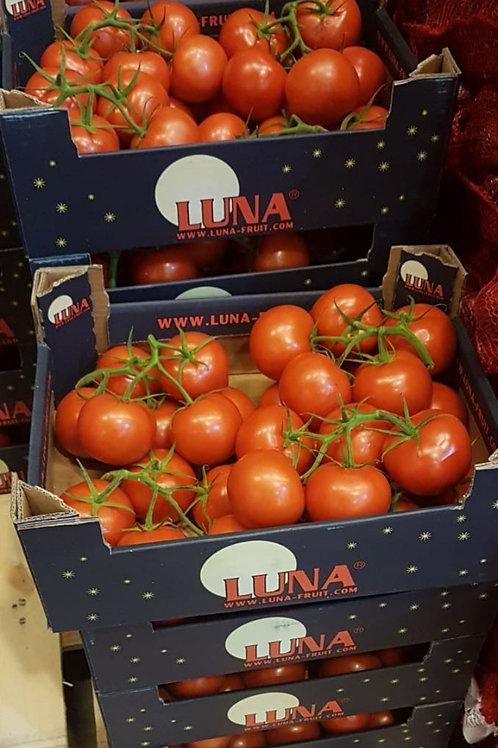 Tomatoes Vine 5kg Box