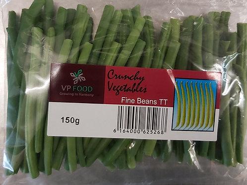 Fine Beans TT 150g