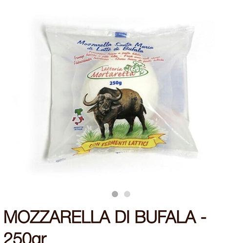 Mozzarella di bufala 250g