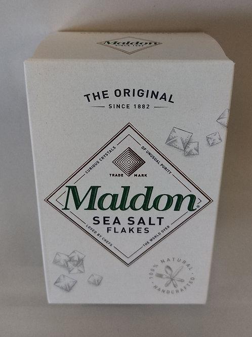 Maldon Seasalt Flakes 250g