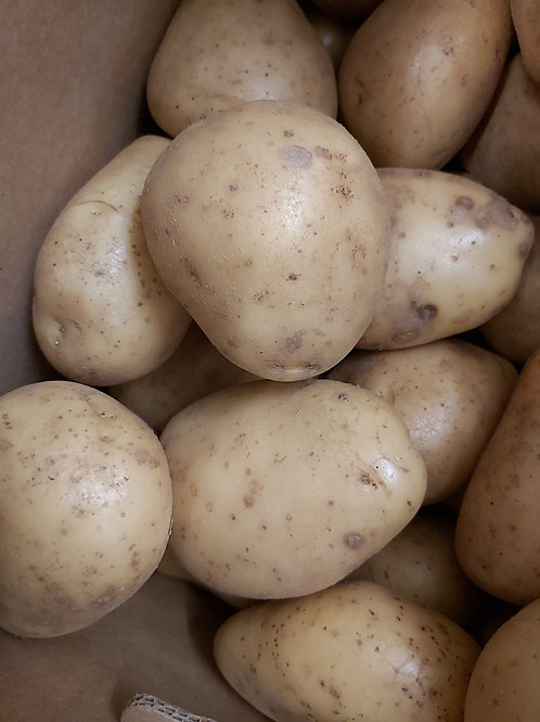 Jacket potato 50s each