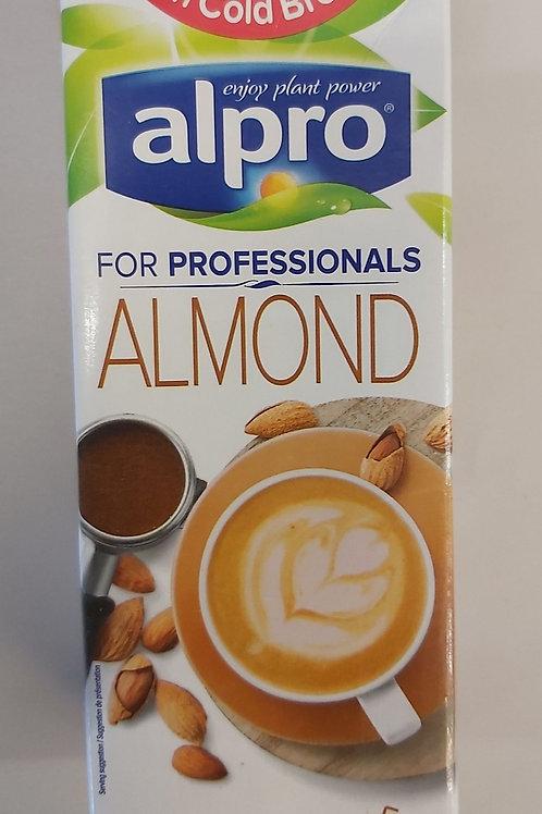 Alpro Almond 1 litre