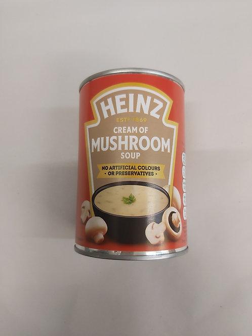 Mushroom Soup 400g