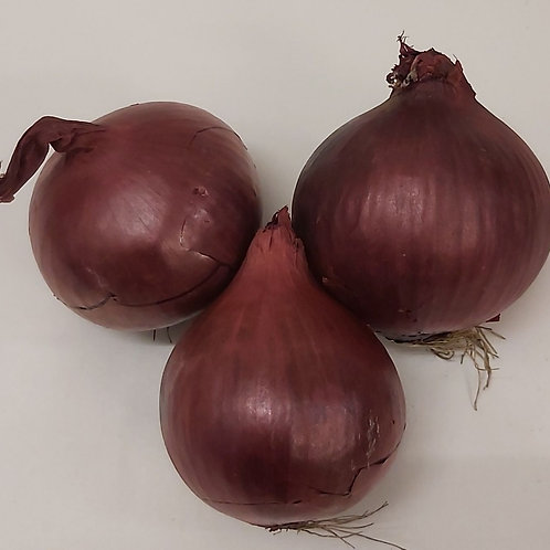 Red Onions1kg
