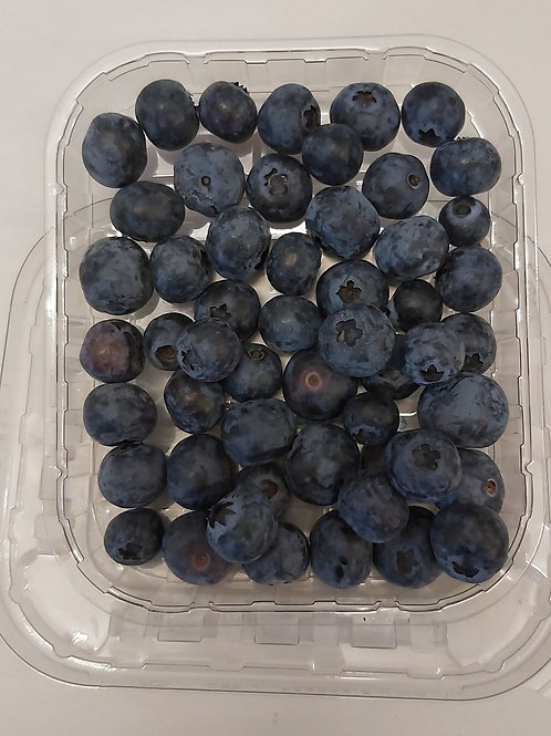 Blueberries 125g