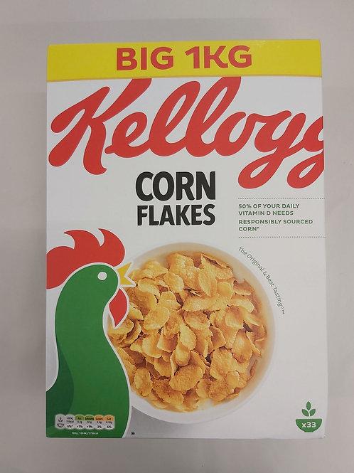 Kellogg Corn Flakes 1kg