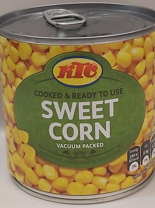 Sweet Corn KTC 340g