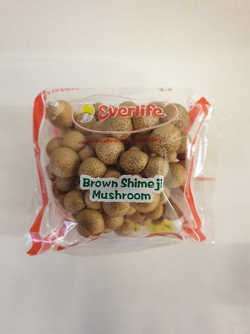 Mushrooms Shimeji Brown 150g