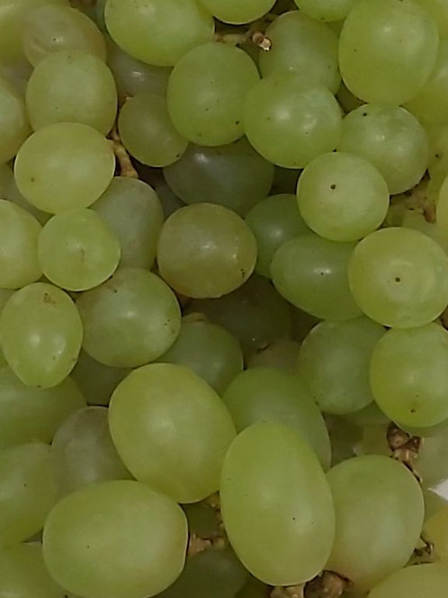 Grapes White 500g