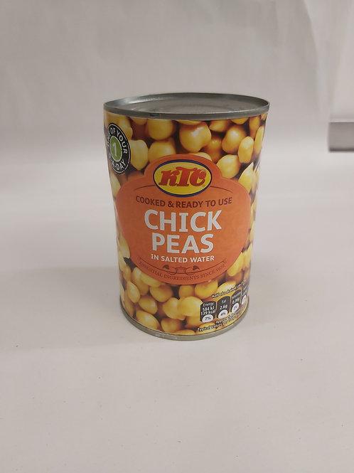 KTC Chick Peas 400g