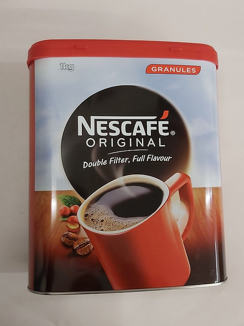 Nescafe Original Coffee 1kg (UK)