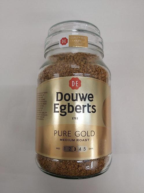 Douwe Egberts Pure Gold 400g e