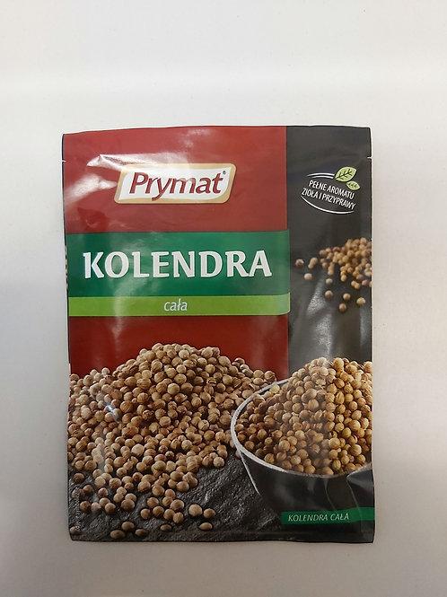 Prymat Coriender Seeds 15g