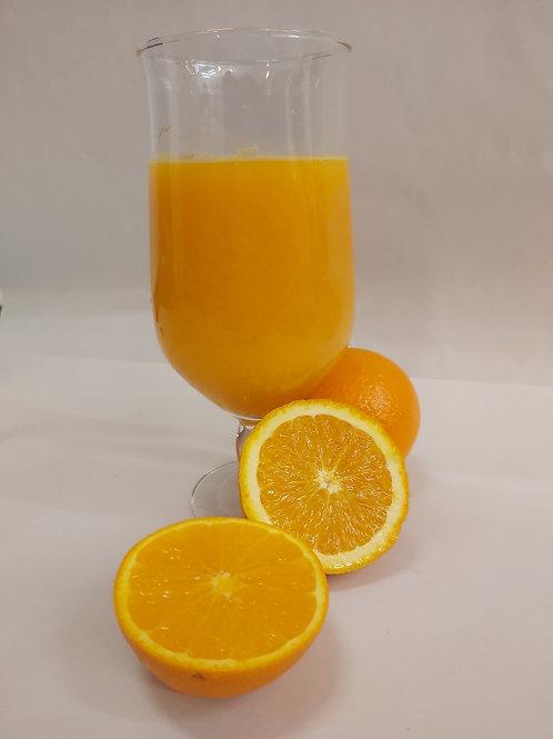 Freshly Squeezed Pure Orange Juice 1litre